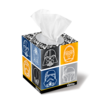 Kleenex Star Wars Character Box (Black, Blue, Grey, and Gold) (2016)