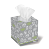 Kleenex Star Wars Character Box (Grey, White and Green) (2016)