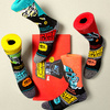 "Stance ""40th Anniversary"" Socks Box Collection"