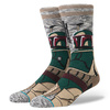 Stance Bounty Hunter Boba Fett Socks