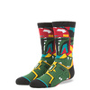 Stance Mosaic Boba Fett Socks for Kids