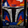 "Stance ""Pop Art"" Boba Fett Socks (SDCC Exclusive)"