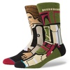 Boba Fett and Han Solo Socks by Stance (2015)