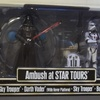 Star Tours Ambush at Star Tours 4-Pack