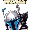 Star Wars #1 (Jango Fett, Dynamic Forces Exclusive) (2015)