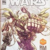 Star Wars #1 (La Mole Comic Con Exclusive) (2014)