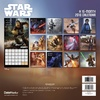 Star Wars 2018 16-Month Calendar