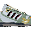 "Adidas Originals ZX 800 ""Boba Fett"" Shoes (2010)"