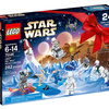 LEGO Star Wars Advent Calendar (75146) (2016)