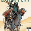 Star Wars: Age of Rebellion Boba Fett #1 (Second Printing Variant)
