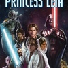 Star Wars: Age of Rebellion Princess Leia #1 (Connecting Promo Variant)
