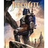 Star Wars: Age of Republic Jango Fett #1 (In-Hyuk Lee Variant)