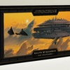 Star Wars Art: Ralph McQuarrie (100 Postcards)