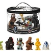 Star Wars Bath Toys (2011)