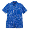 Star Wars Blueprints Woven Shirt