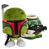 Star Wars Boba Fett Mug with Plush