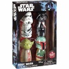 Star Wars Body Wash 4-Pack (Re-Pack)