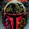 Star Wars: Bounty Hunters #1 (Dave Johnson Variant)