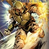 Star Wars: Bounty Hunters #1 (Second Printing Variant)