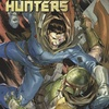 Star Wars: Bounty Hunters #5 (Second Printing Variant)