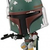 Star Wars Capchara Boba Fett Mini Figure