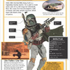 Star Wars Character Encyclopedia (2011), Boba Fett's Page