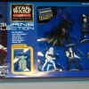 Star Wars Classic Collectors Series Figurine Collection (Blockbuster Exclusive)