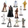 Star Wars Deluxe Figurine Set