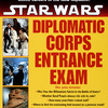 Star Wars Diplomatic Corps Entrance Exam
