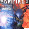 Star Wars Empire #7 - Cover (2003)