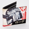 Star Wars Empire Collection Boba Fett Bifold Wallet (Spencer's Exclusive)
