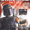 Star Wars Fact File #27 (2002)