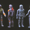 Rocket-firing Prototype Boba Fett Mail-Away Figures from Steve Sansweet's Collection