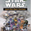 Star Wars Galactic Phrase Book and Travel Guide​​
