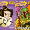 Star Wars Halloween Play Pack: Bones & Bounty Hunters (2013)