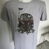 Star Wars Identities Exhibition Shirt