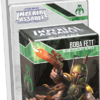 Star Wars: Imperial Assault, Boba Fett Villain Pack (2015)