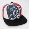 Star Wars Kanji Boba Fett Snapback Cap (Spencer's Exclusive)