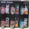 Kubrick Boba Fett Collection Set of 6 Pieces, Front
