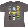 Star Wars Little Rebels Multi-Character Boys T-Shirt