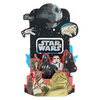 Star Wars May Your Birthday Be Epic 3D Pop-Up Birthday Card