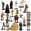 Disney Star Wars Mega Figurine Set, Loose (2015)