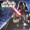 Star Wars Saga 2013 16-Month Calendar