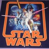Star Wars Saga 2014 16-Month Calendar
