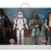 Star Wars Talking Action Figure Gift Set