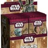 Star Wars TCG Rogues and Scoundrels Box