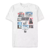 Star Wars: The Empire Strikes Back Photo T-Shirt for Adults