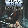 Star Wars: The Last of the Jedi #2: Dark Warning