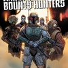 Star Wars: War of the Bounty Hunters #1 (Leinil Francis Yu Variant)