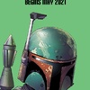 Star Wars: War of the Bounty Hunters #2